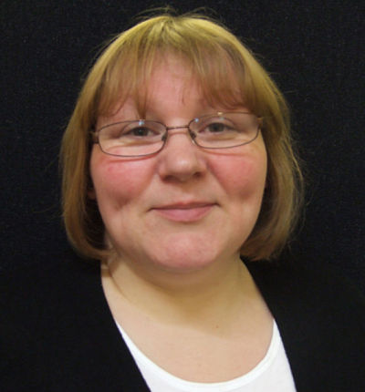 Louise Richardson, Admin Manager