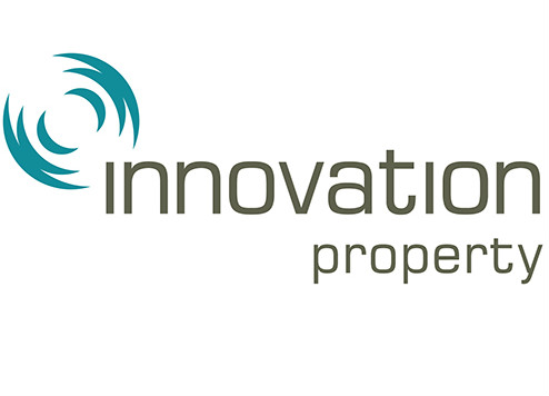 Innovation Property Logo