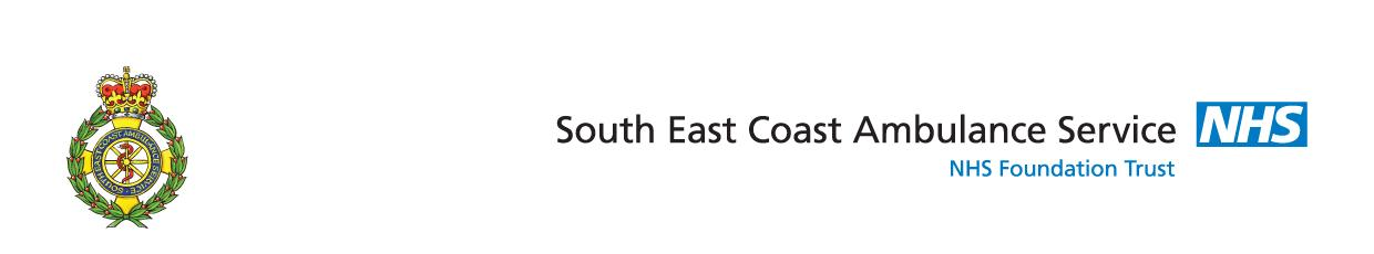South East Coast Ambulance Logo
