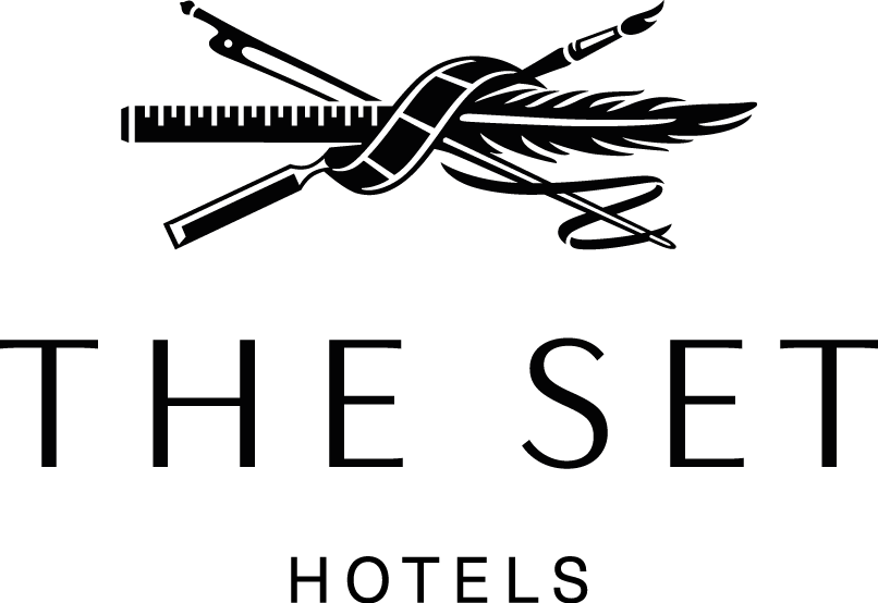 The Set Hotels Logo