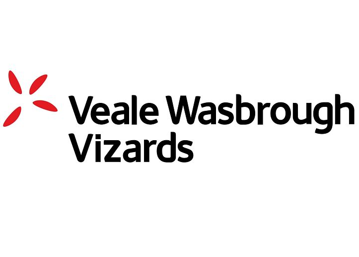 Veale Wasbrough Vizards Logo